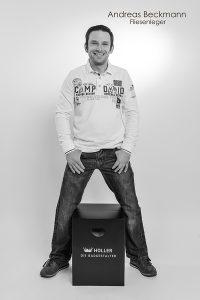 Holler - MEISTER DER ELEMENTE - Team: Andreas Beckmann