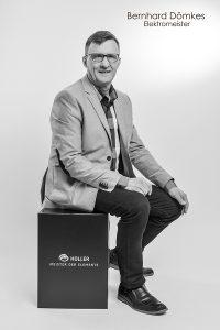 Holler - MEISTER DER ELEMENTE - Team: Bernhard Dömkes