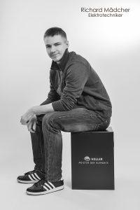 Holler - MEISTER DER ELEMENTE - Team: Richard Mädcher