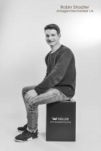 Holler - MEISTER DER ELEMENTE - Team: Robin Stradter