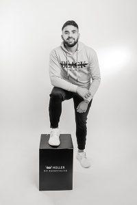 Holler - MEISTER DER ELEMENTE - Team: Almir Gasi